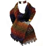 Lucy Lacy Crochet