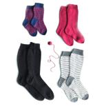 Socks for the Family