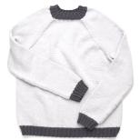 Tween Pullover