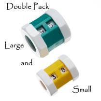 (Row Counters - Double Pack)