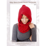 2500 Hooded Neckware
