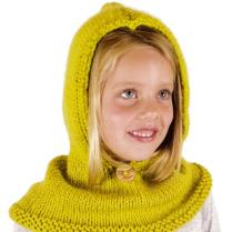 (2509 Hooded Cowl)
