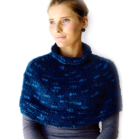 AY 1015 Cowl or Cape