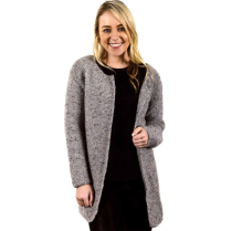 (AY 2623 Easy Cosy Cardigan)