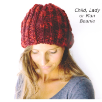 AY1016 Child, Lady or Man Beanie