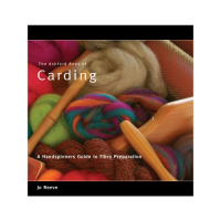 ABC Book of Carding