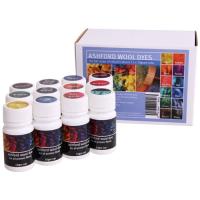 AWDC Wool Dye Collection
