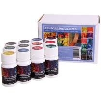 (AWDC Wool Dye Collection)