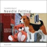 ABNF Book of Needle Felting
