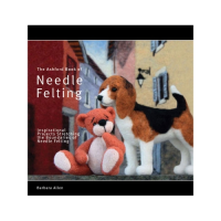 ABNF Book of Needle Felting
