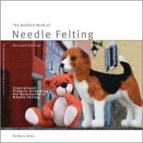 (ABNF Book of Needle Felting)
