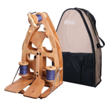 (JSWDT2CB  Joy 2   Double Treadle with Carry Bag)