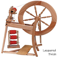 TDSWL  Traditional Spinning Wheel