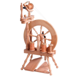 TVDTD Traveller Double Treadle Double Drive