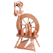 (TVDTD Traveller Double Treadle Double Drive)