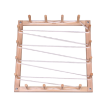 (WF4 Warping Frame Small)