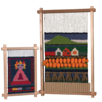 (WFL Weaving Frame - Large)