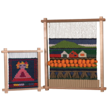 (WFS Weaving Frame - Small)