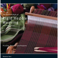 ABRHW Rigid Heddle Weaving