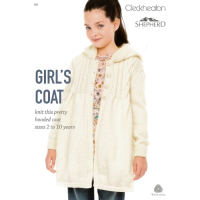 153 Girls Coat
