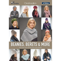(359 Beanies, Berets and More)