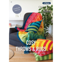 (360 Cosy Throws and Rugs)