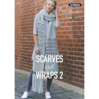 UB356 Scarves and Wraps 2