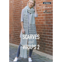 (UB356 Scarves and Wraps 2)