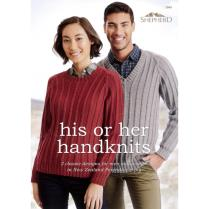 (SL 5049 His or Her Handknits)