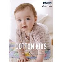 UB366 Cotton Kids
