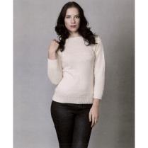(TX337 Texture Sweater)