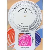 006636 Knitting Calculator
