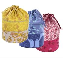 (010925 Florence Broadhurst Drawstring Bag)