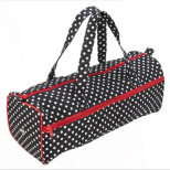 006109 Spots Knitting Bag