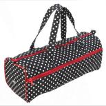 006109 Spots Knitting Bag