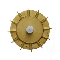 006001 Daisy Wheel