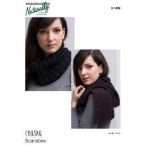 (N1488 Cowl and Scarf)