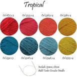 02N Tropical Kit with Addi Turbos