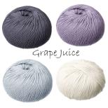 02 Grape Juice