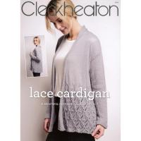 1014 Lace Cardigan
