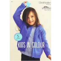 (101 Kids in Colour)
