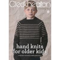 3011 Hand Knits 8-14 yrs