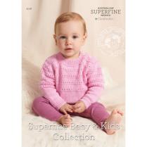 (3016 Superfine Baby and Kids)