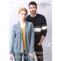 3017 Superfine Women and Mens Collection