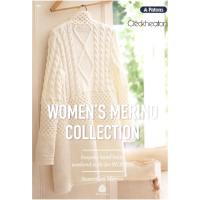 303 Women's Merino Collection