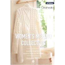 (303 Women's Merino Collection)