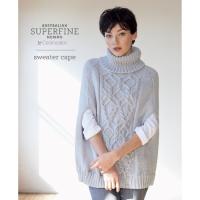 402 Sweater Cape