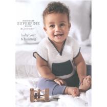 (416 Baby Vest & Bunting)