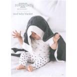 417 Mod Baby Blanket