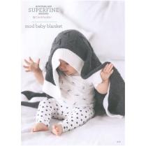 (417 Mod Baby Blanket)